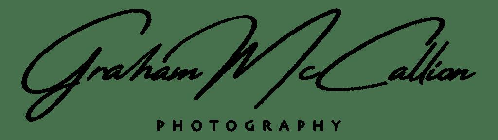 Graham McCallion photography and Media